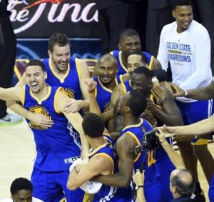 Golden State Warriors Remain Undefeated