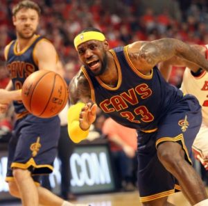 NBA Betting Update Cavs