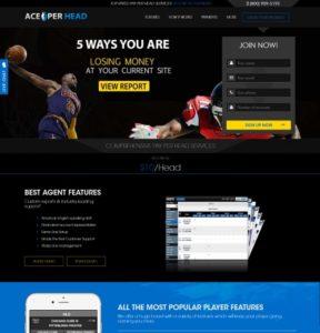 AcePerhead.com PPH