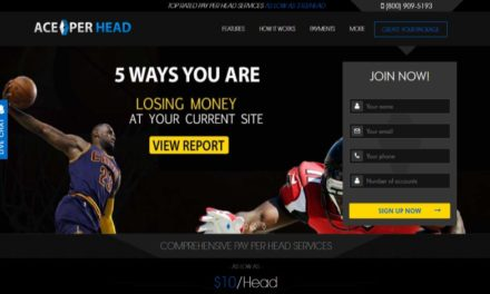 AcePerHead.com Sportsbook Pay Per Head Review