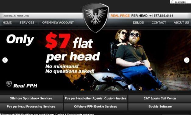 RealPricePerHead.com Sportsbook Pay Per Head Review