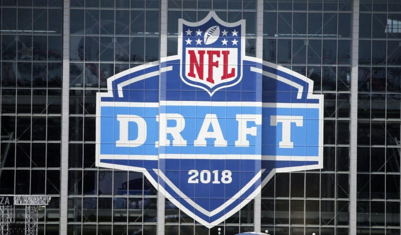 2018 Top NFL Draft Prospects