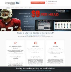PayPerHeadHost.com