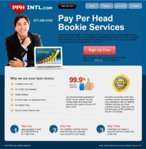 PPHintl.com Sportsbook Pay Per Head