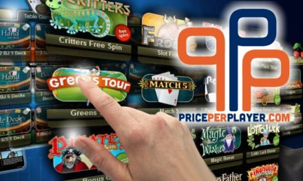PricePerPlayer.com Adds 111 Casino Games to their Sportsbook PPH Services