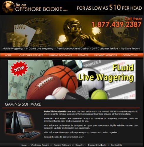 beanoffshorebookie.com