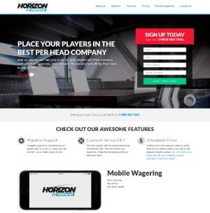 HorizonPerHead.com