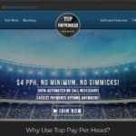 TopPayPerHead.com Sportsbook Pay Per Head Review