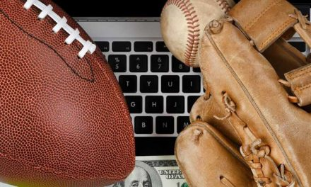 Wire Act Can't Stop Online Sports Betting