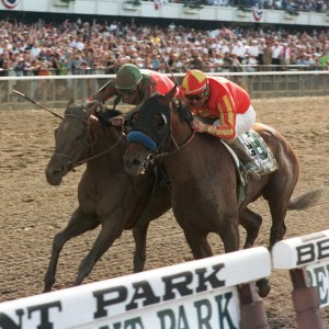 Victory Gallop 1998