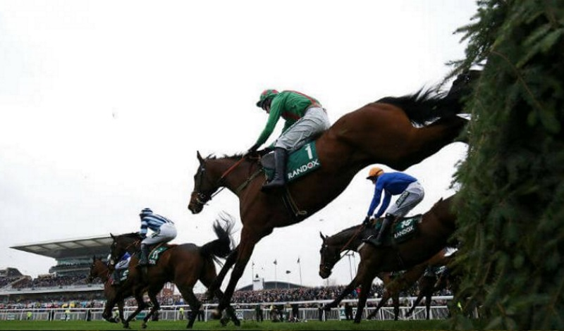 Five Leading Contenders For The 2019 Grand National