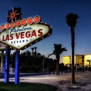 Bookie Industry News: Nevada Gambling Revenue Down in January