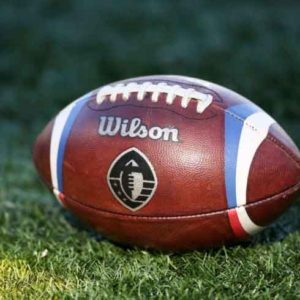 Bookie Football News: AAF Files for Bankruptcy 15 Days after Suspension