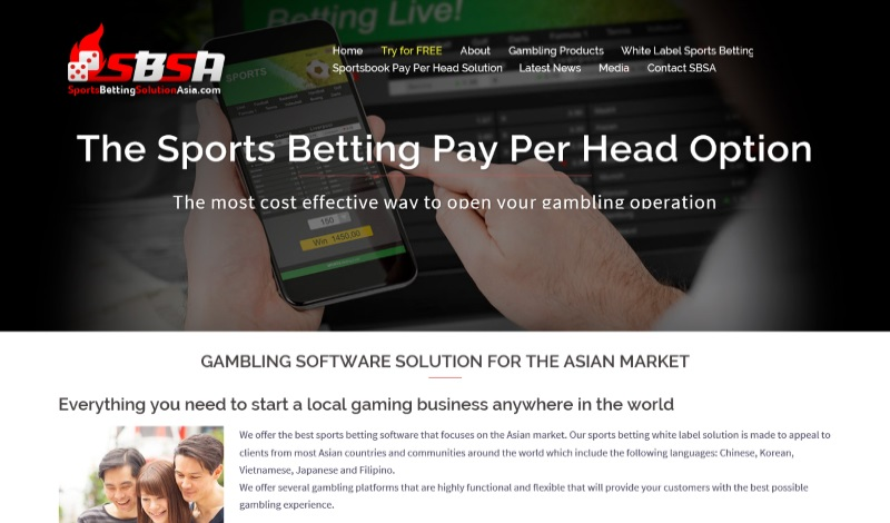 Best sports gambling sites