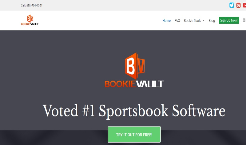 BookieVault.com Sportsbook Pay Per Head Review