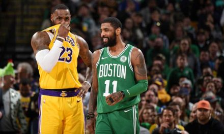 Lakers Clear Cap Space with Wizards Trade