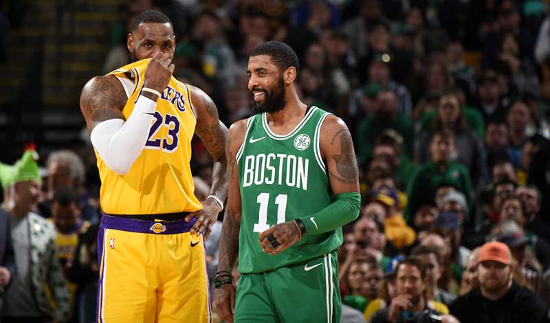 Lakers Clear Cap Space With Wizards Trade The Best Sportsbook