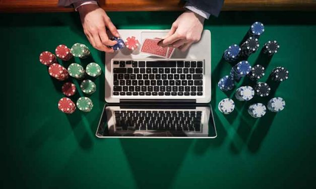 Online Gambling More Popular than Traditional Methods