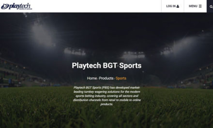 Playtech Gambling Software Review