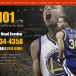 PPH101.com Sportsbook Pay Per Head Review