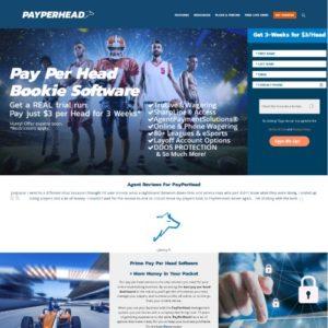 PayPerHead.com Sportsbook Pay Per Head