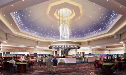 Riverside Casino Ready for Iowa Sports Betting