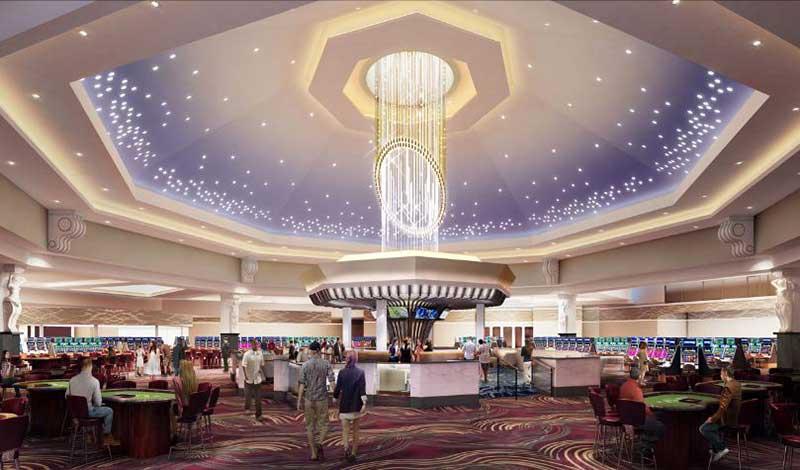 Riverside Casino Ready for Iowa Sports Betting
