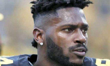 Sportsbook NFL News – Antonio Brown Blocks Agent from Testifying in Court