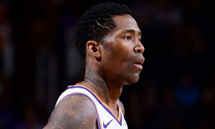 Sportsbook Insiders Questions Why Jamal Crawford is Still a Free Agent