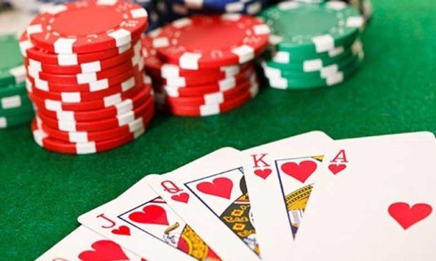 Nevada Gambling Results Drop in November