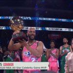 Update on the NBA All Star Weekend Winners