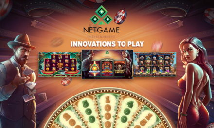 NetGame Gambling Software Review