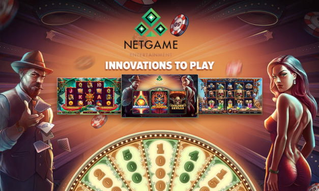 NetGame Entertainment Gambling Software Review