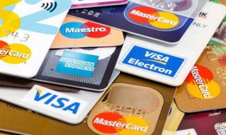 UK Bans Credit Cards for Gambling