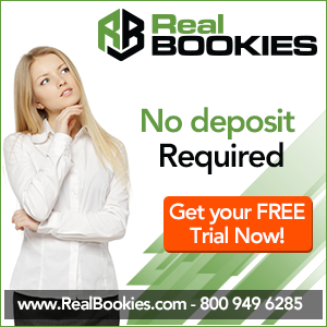 RealBookies.com Sportsbook Pay Per Head Provider