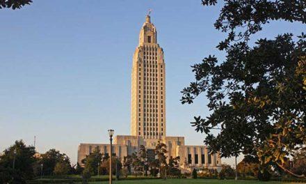 Louisiana Fantasy Sports Betting Nears Passage