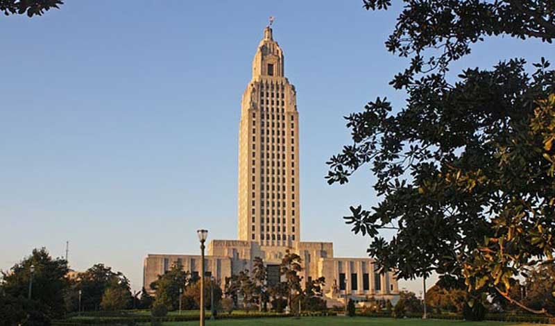 Louisiana Fantasy Sports Betting Nears Passage