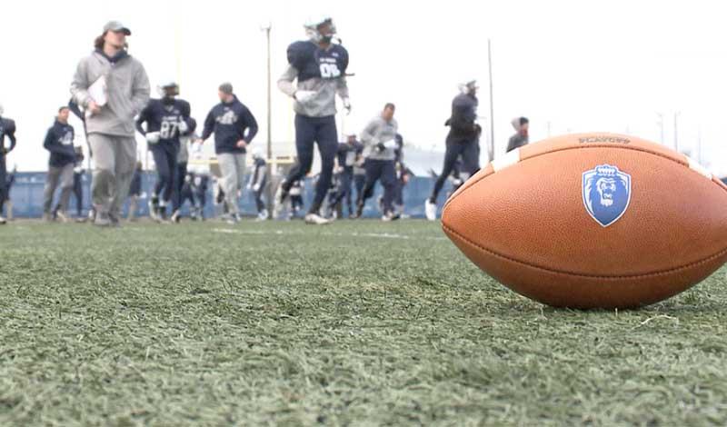 NCAA Division I Sports Restart on June 1