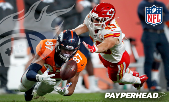 NFL Betting at PayPerHead.com