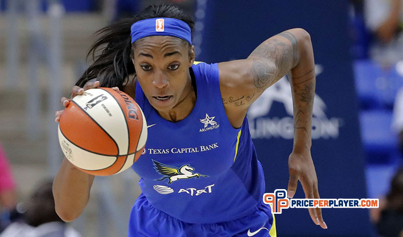 WNBA Players Test Positive for Coronavirus