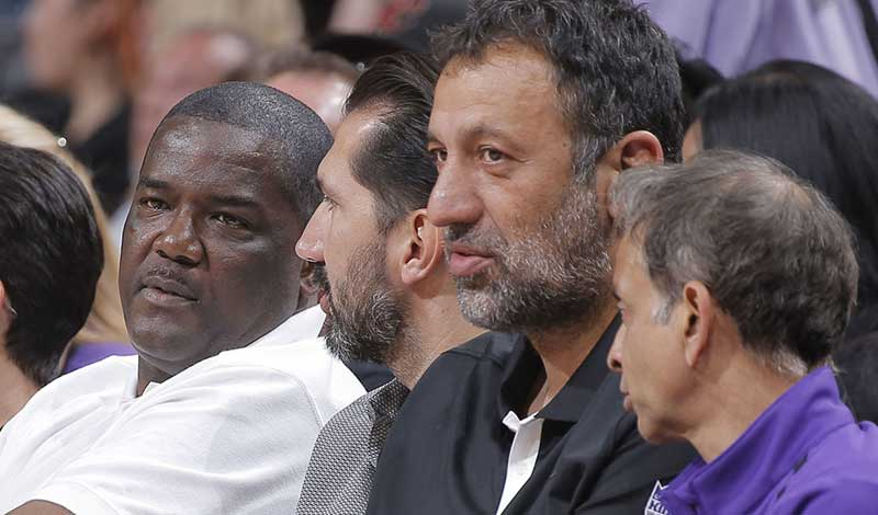 Sacramento Should Let Joe Dumars Run the Kings