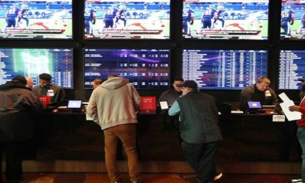 How to Compete in a Tough Sportsbook Market