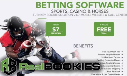 Why Switch to Real Bookies