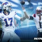 NFL AFC East Betting – Bills or Patriots Taking Action?