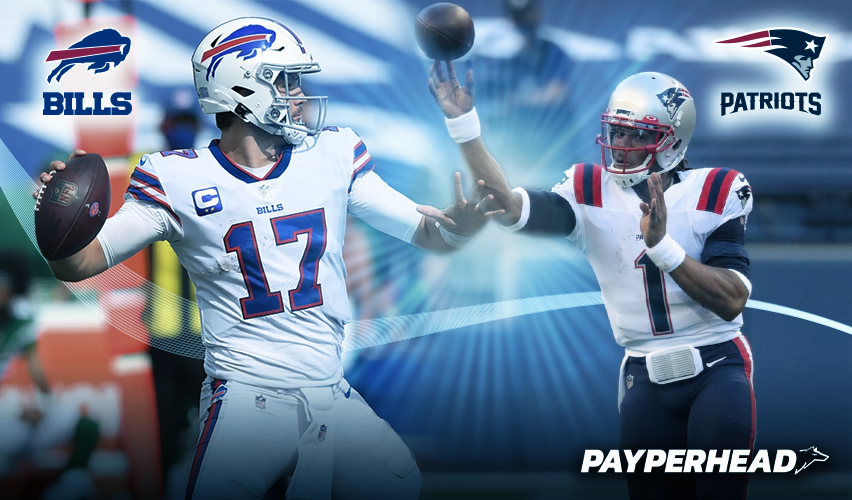 AFC East Odds at PayPerHead