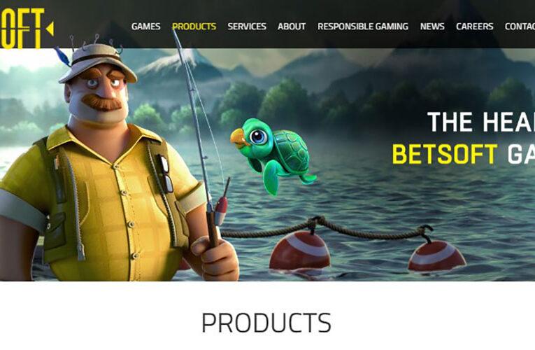 Betsoft Gambling Software Review