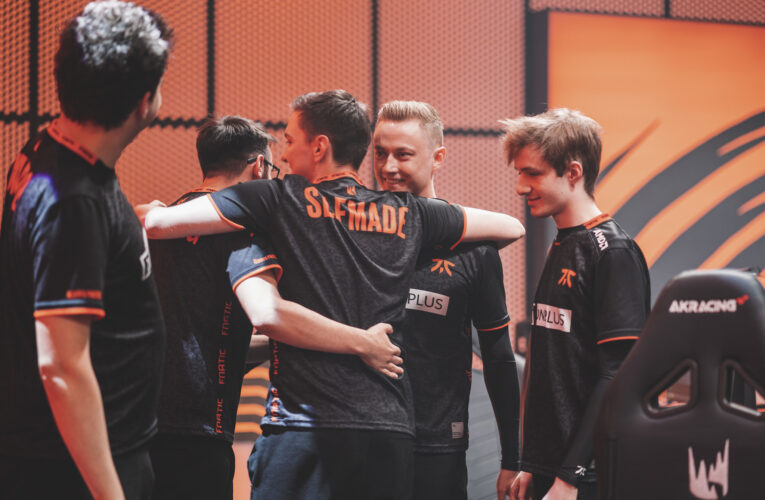 Fnatic Successful in DPC