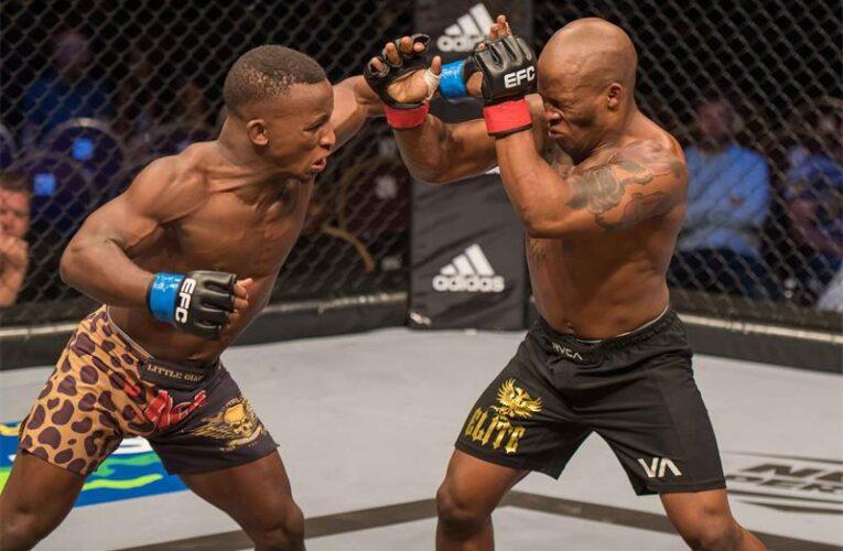 MMA News: Masunyane Wants to Face Pacio