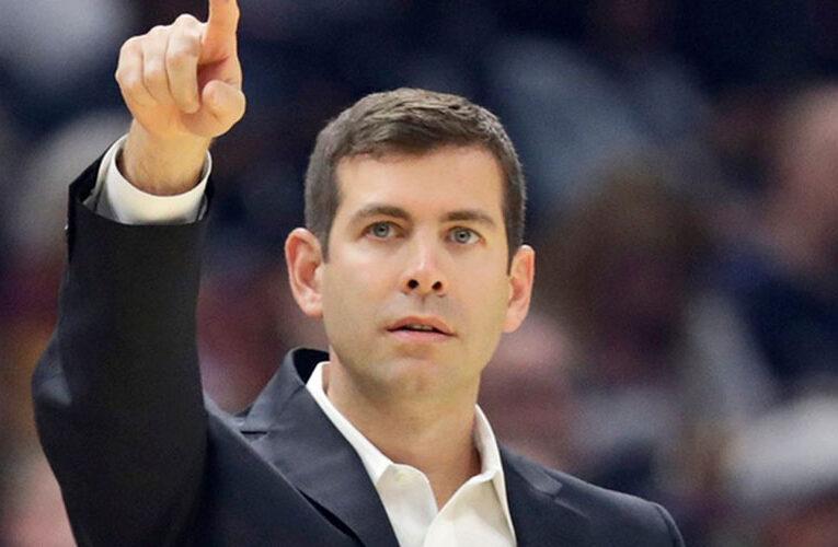 Celtics Coach Turned Down Indiana University Offer