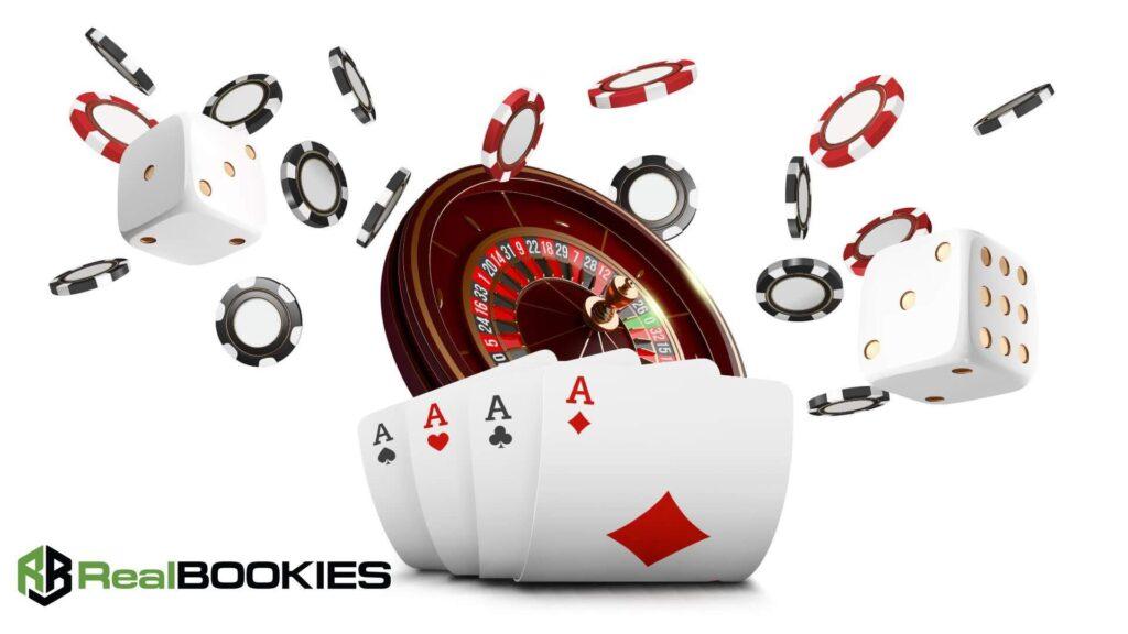 RealBookies Gambling Software